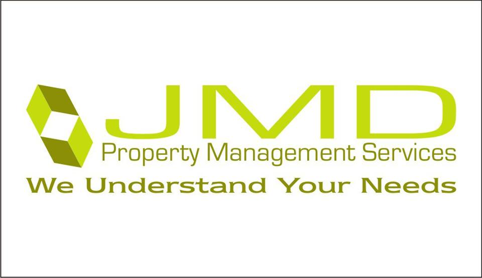 JMD PROPERTY MANAGEMENT SERVICES - logo