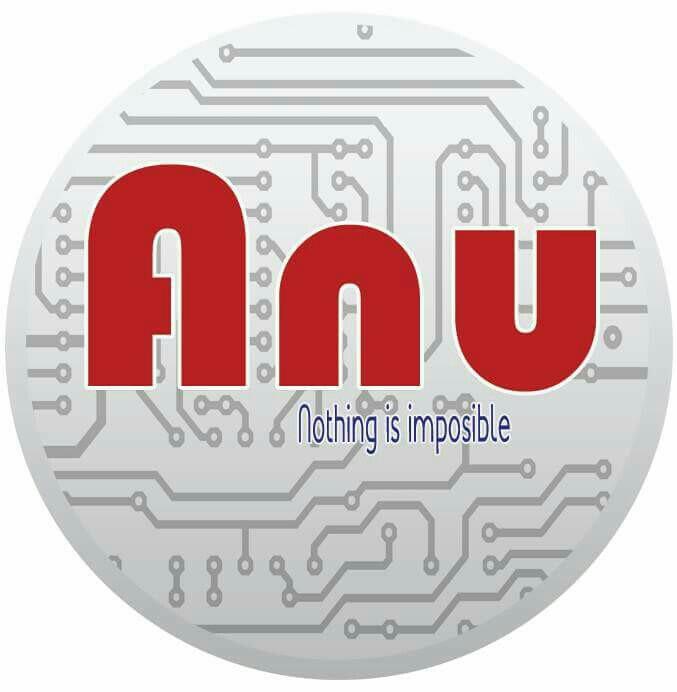 anu technologys - logo