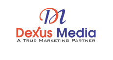 Dexus Media - logo
