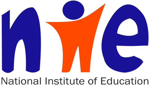 National Institute  of Education_Indirapuram - logo