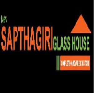 New Sapthagiri Glass House - logo