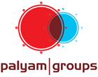 palyam groups - logo