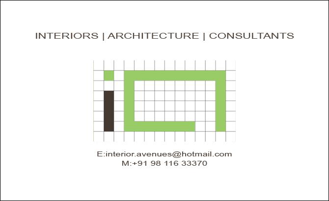 Interior Avenues - logo