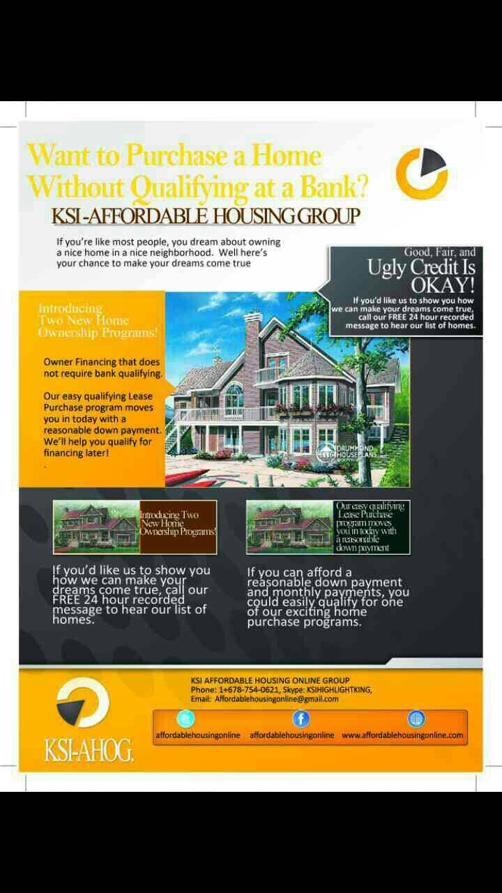 Ksi Affordable Housing Online Group