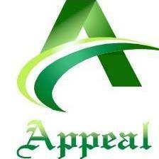 appeal car seat cover  - logo