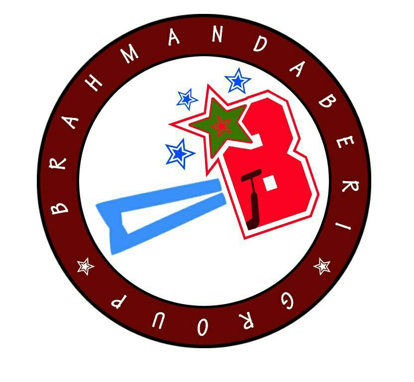 BRAHMANDABERI GROUP - logo