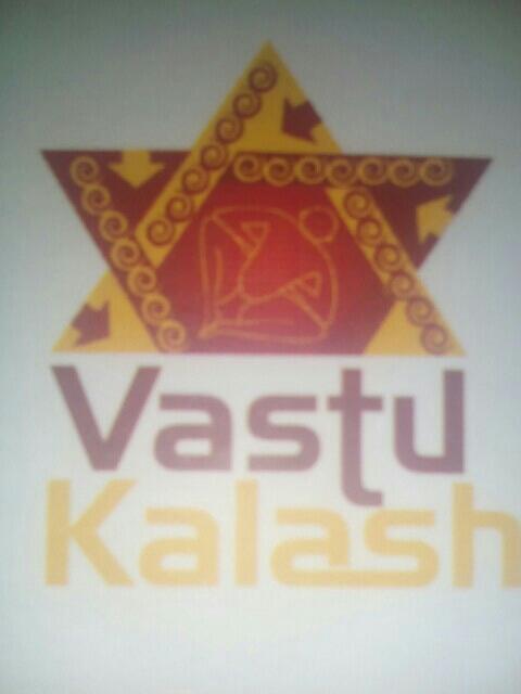 Vastu Kalash - logo
