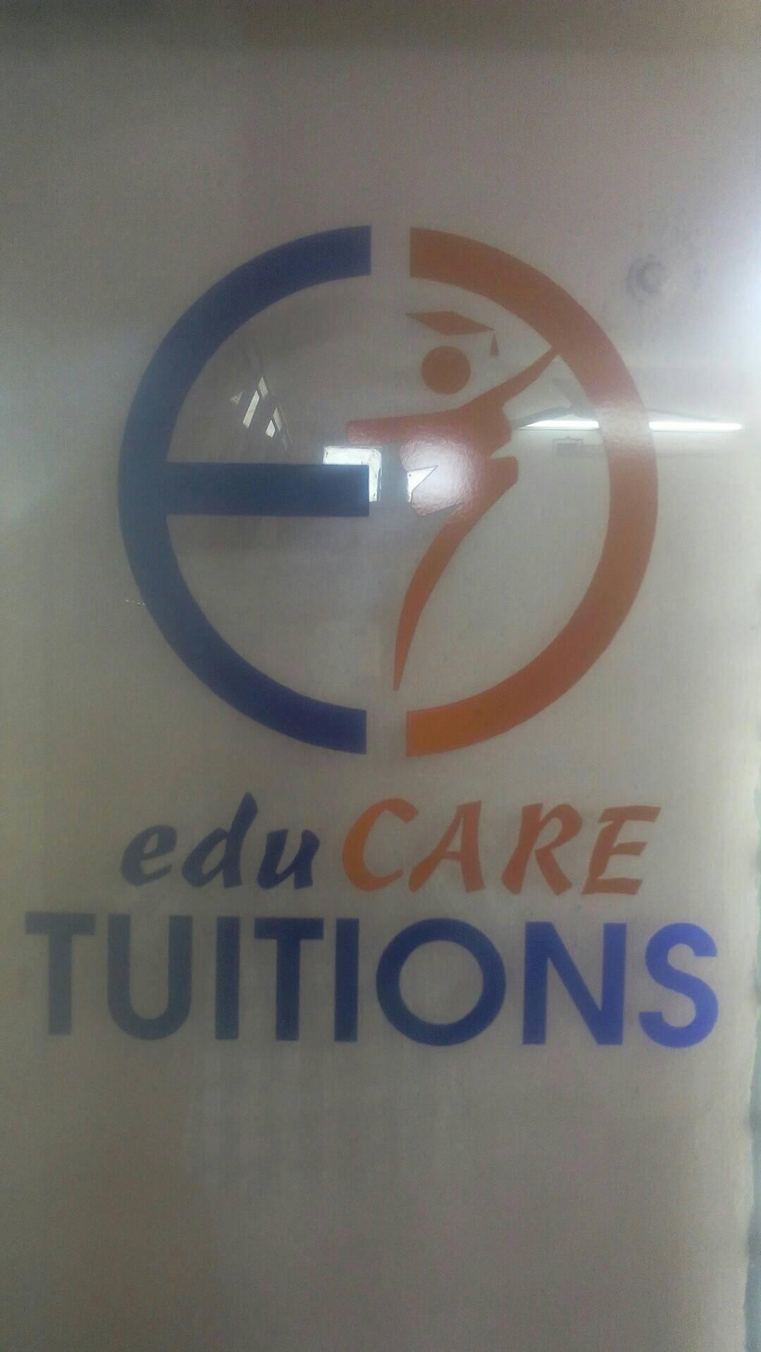 Educaretuitions 9003800111 - logo