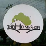 The Home Shope - logo