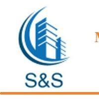 S & S Infratech. Construction Company - logo
