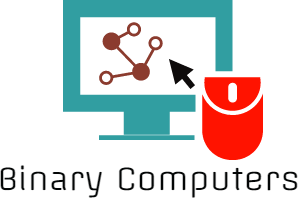 Binary Computers - logo