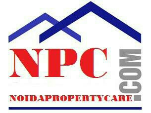 NOIDA PROPERTY CARE - logo