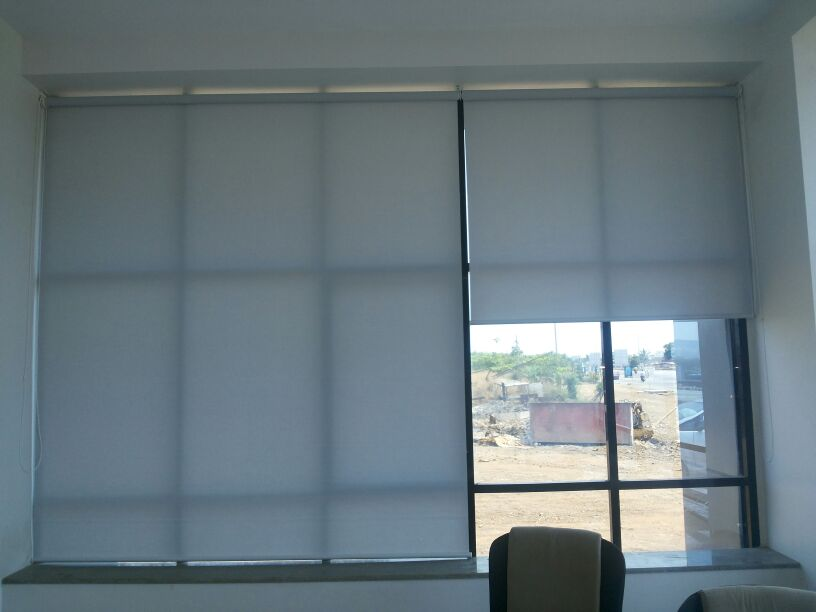 Srilakshmi Enterprises Roller Blinds Dealers in Bangalore
