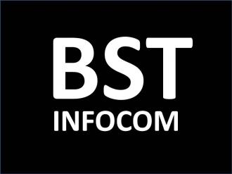 BST INFOCOM - Call 9810059159 - logo