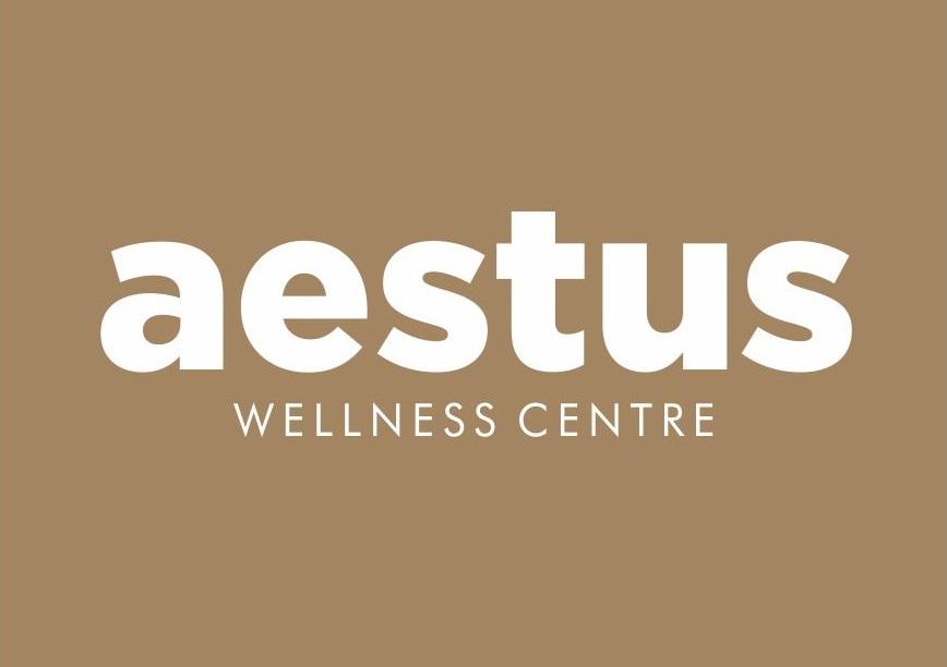Aestus Wellness Centre Kasauli - logo