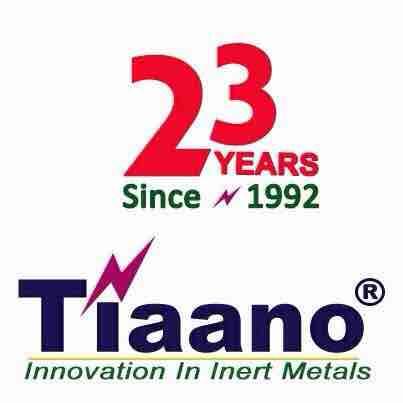 Ti Anode Fabricators Pvt. Ltd.  - logo