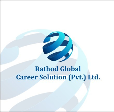 Rathod Global Career Solutions Pvt Ltd - logo