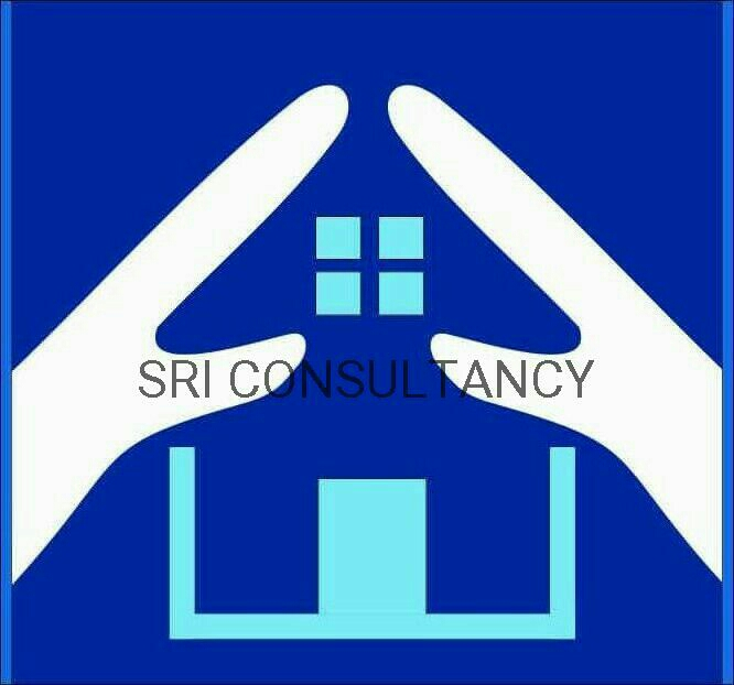SRI CONSULTANCY - logo