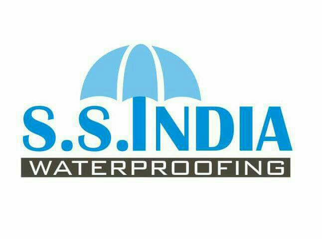 Water Proofing In Bangalore - logo