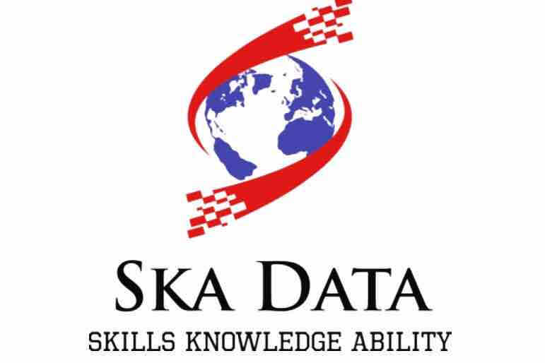 SKA Data Ltd - logo