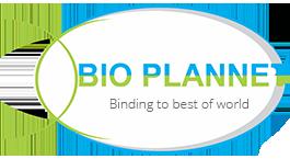 Bio Plannet India Pvt Ltd  - logo