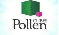 Pollen Cubes