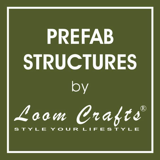Loom Crafts Prefabricated Steel Buildings - logo