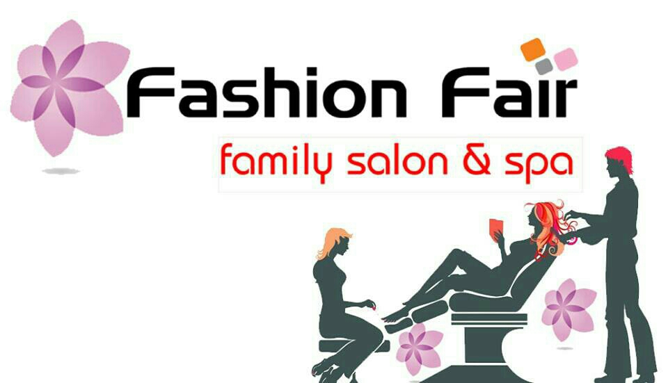 Fashion Fair Family Salon & Spa
