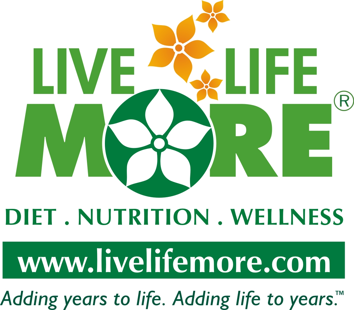 Live Life More Diet & Wellness Clinic - logo