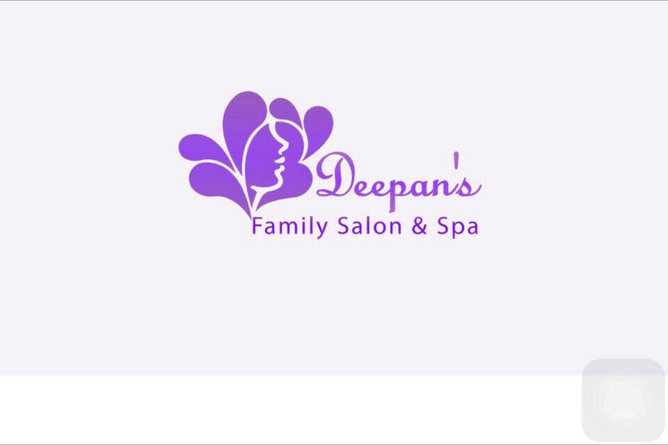 Deepan's Family Salon & Spa