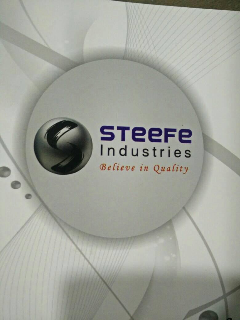 Steefe Industries - logo