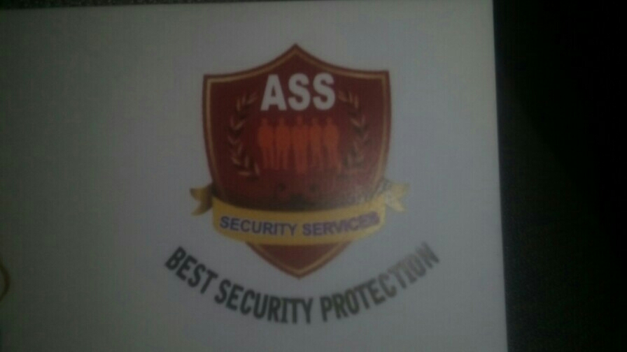 Aarti Security Services - logo
