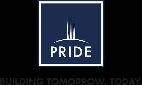 PRIDE - WILASA GRAND VILLAMENT - logo