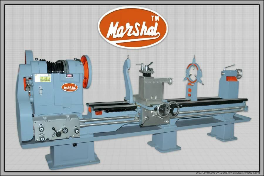Balaji Machine Tools - logo