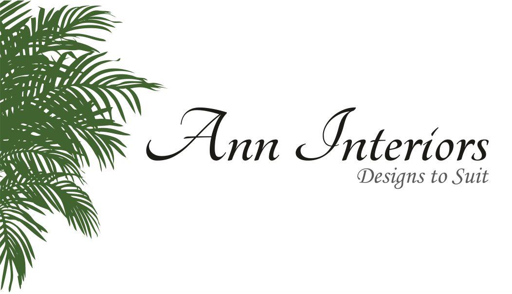 ANN INTERIORS - logo
