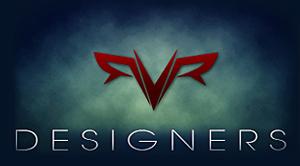 RVR DESIGNERS - logo