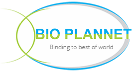 Bio Plannet India Pvt Ltd  - logo