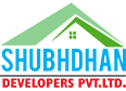 Shubhdhan Developers pvt .ltd - logo