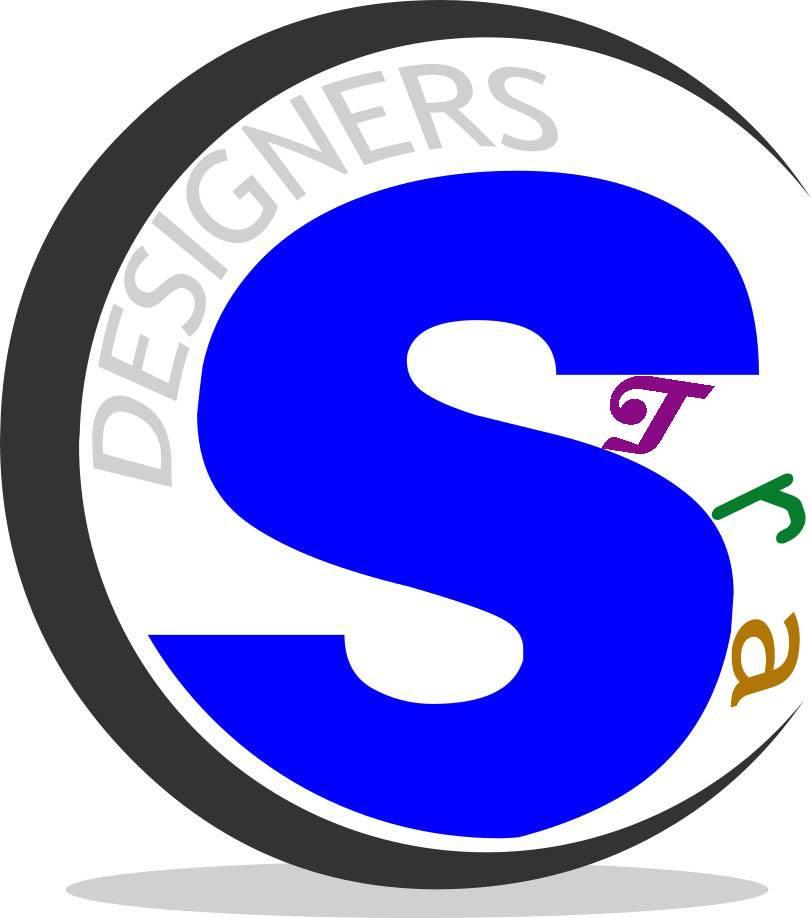 STRA DESIGNERS - logo