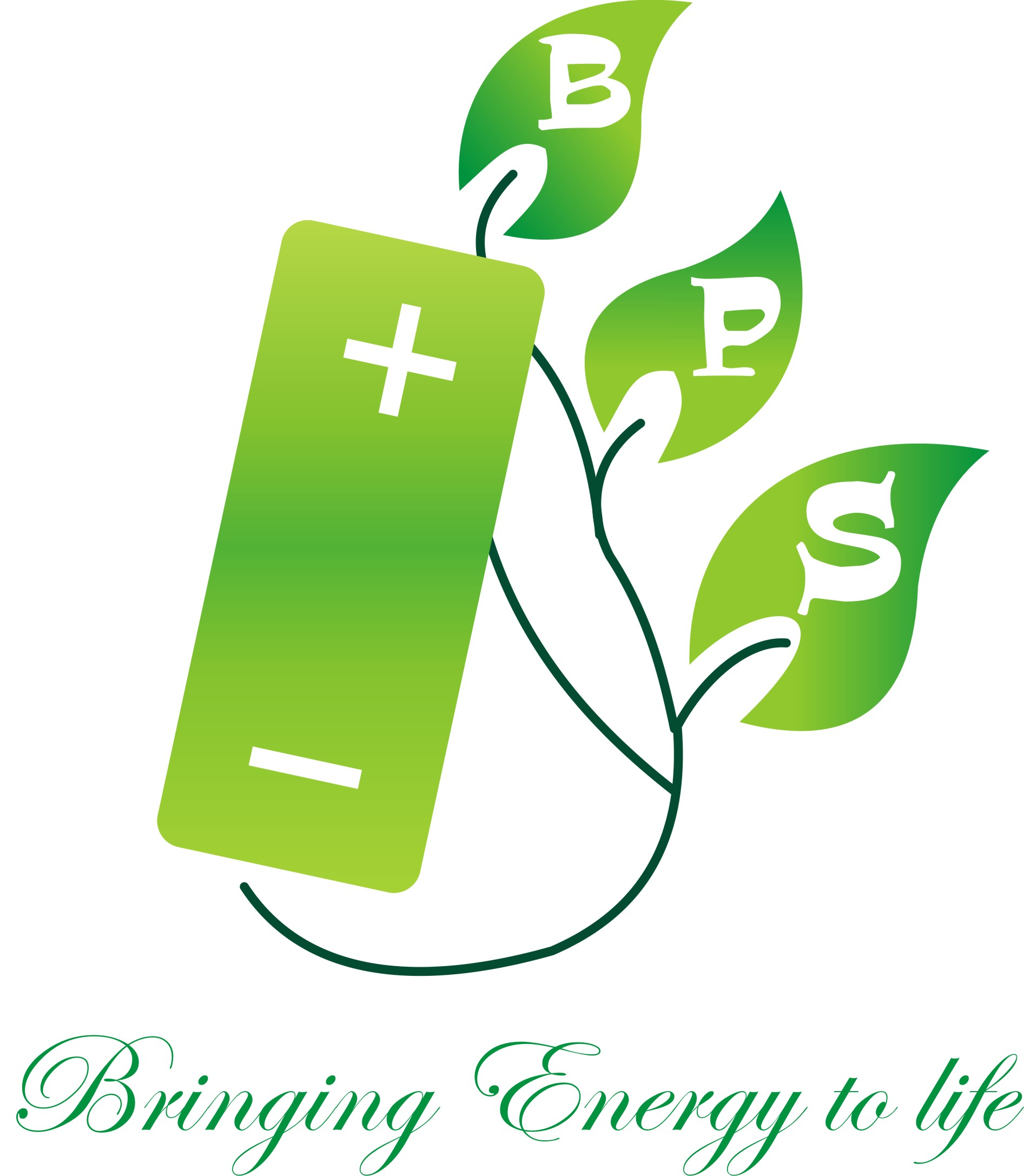 Bharat power solutions - logo