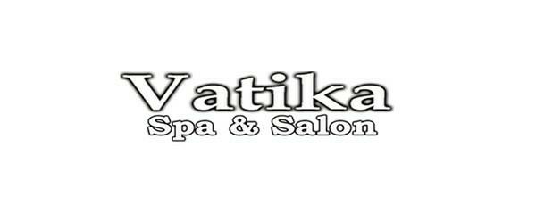 Vatika Spa & Salon - logo