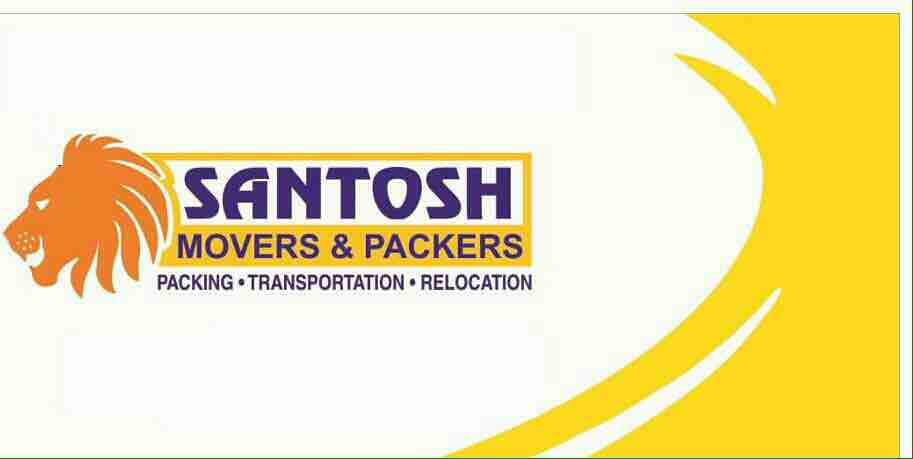 Santosh Movers & Packers - logo