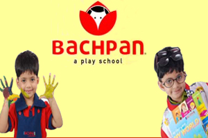 Bachpan A Play School - logo