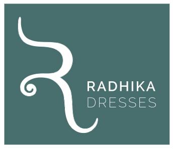 radhika dresses - logo
