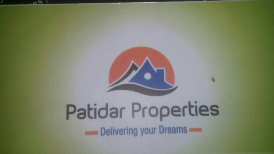 Patidar Properties - logo
