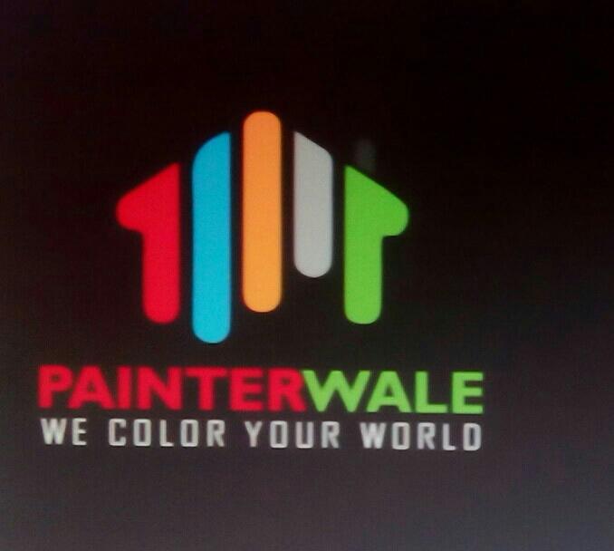 Painterwale - logo