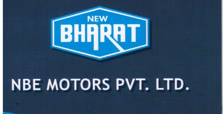 NBE MOTORS PVT.LTD. CALL