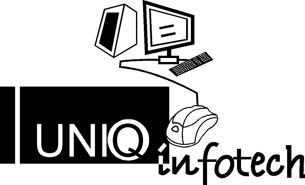 Uniq InfoTech - logo