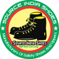 SAFETY SHOES MANUFACTURERS      Call us @ 9990848984 - logo