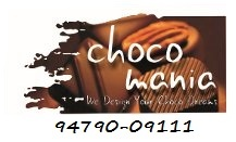 Chocomania - logo